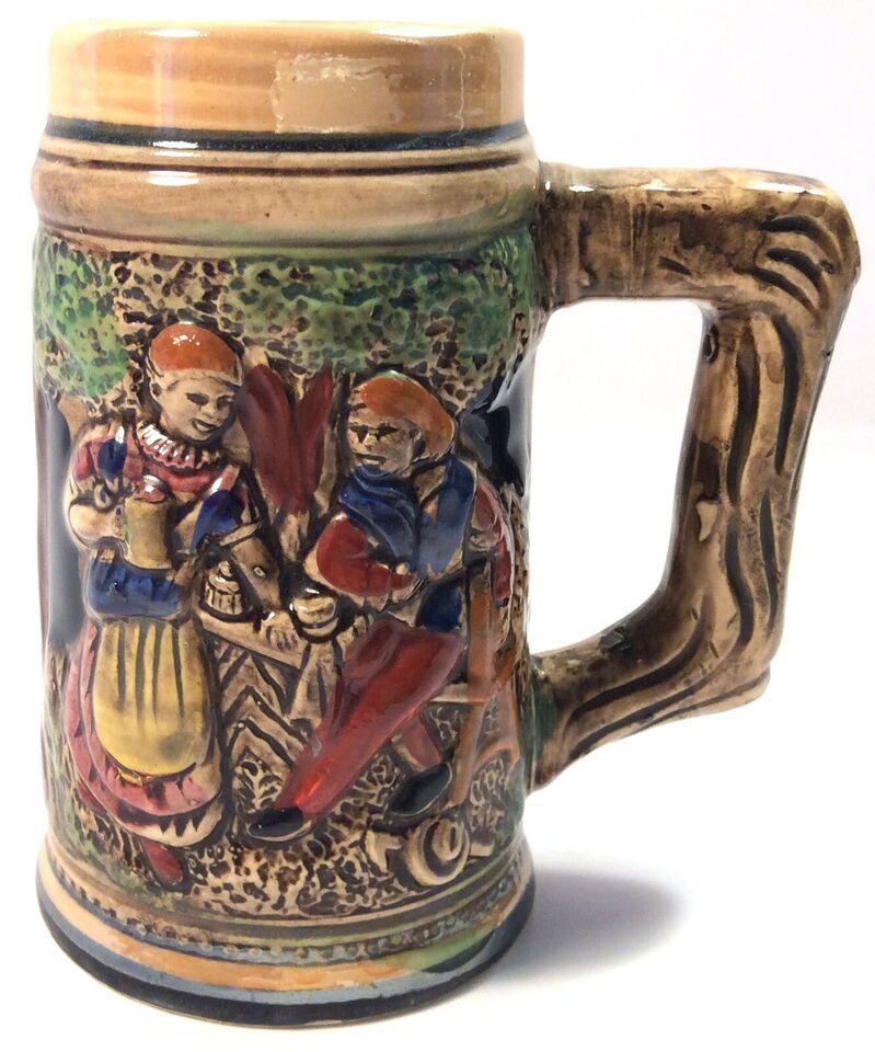 Porcelæn, Krus