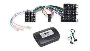 mercedes c klasse w203 can bus autoradio adapter lenkrad adapter kabel. Black Bedroom Furniture Sets. Home Design Ideas