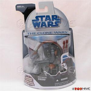Destroyer Droid No.17 2008 STAR WARS The Clone Wars MOC