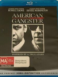 American-Gangster-Russell-Crowe-Denzel-Washington-Blu-ray-Like-New
