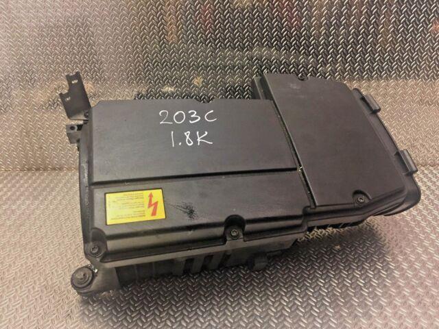 Mercedes Benz C Clase CLK W203 W209 Caja Del Filtro de Aire 2710900901