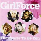 Girlforce Aus 0600753191187 CD