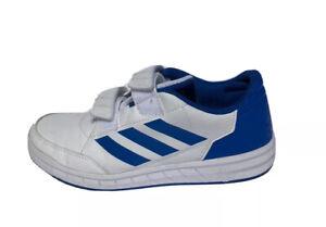 Adidas-AltaSport-CF-K-D96827-shoes-Sizes-4-5-Y