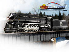 Broadway Limited HO New Haven I-5 Brass Hybrid Locomotive Sound DCC DC # 1622