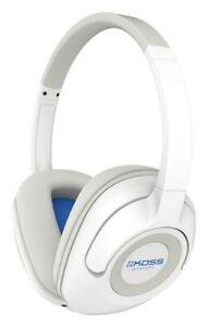 Koss-BT539i-Bluetooth-Foldable-Wireless-Headphones-White