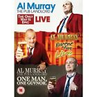 Al Murray Collection 5060020705816 DVD Region 2