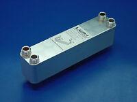 135kw Edelstahl Plattenwärmetauscher B3-23a30 Für Solaranlage Ohne Isolierschale