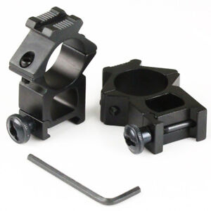 2PCs-High-Profile-25-4mm-1-034-inch-Ring-Mount-Rifle-Scope-Mounts-with-20mm-Rail