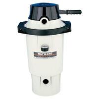 Hayward Perflex Ec40ac Aboveground Swimming Pool Diatomaceous Earth De Filter on sale