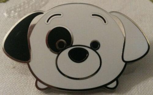 Patch Puppy Dalmatian Dog Tsum Tsum Disney Land Paris Dlrp Dlp 2016 pin Lucky?