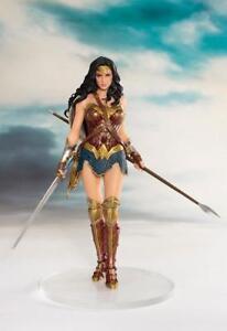 ARTFX-Justice-League-Wonder-Woman-1-10-PVC-Figure-Statue-Toy-Gifts