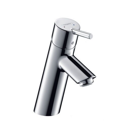 Hansgrohe Talis S2 Single Lever Basin Mixer Without Waste Set No ...