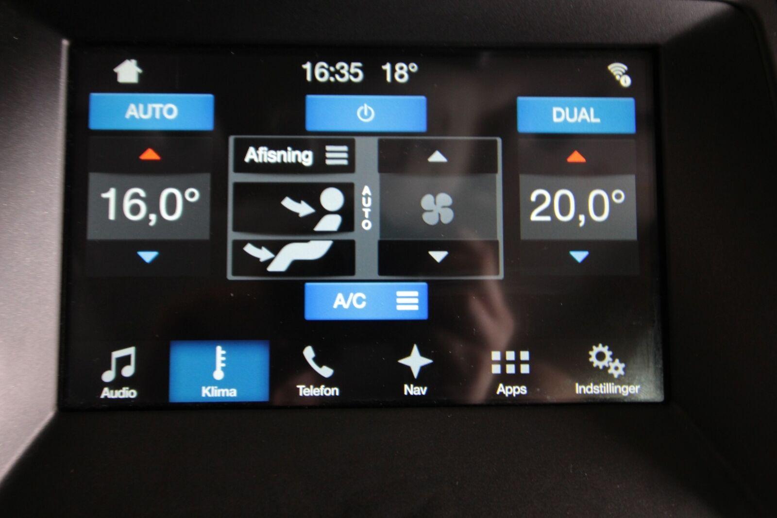 Ford S-MAX TDCi 150 Trend 7prs