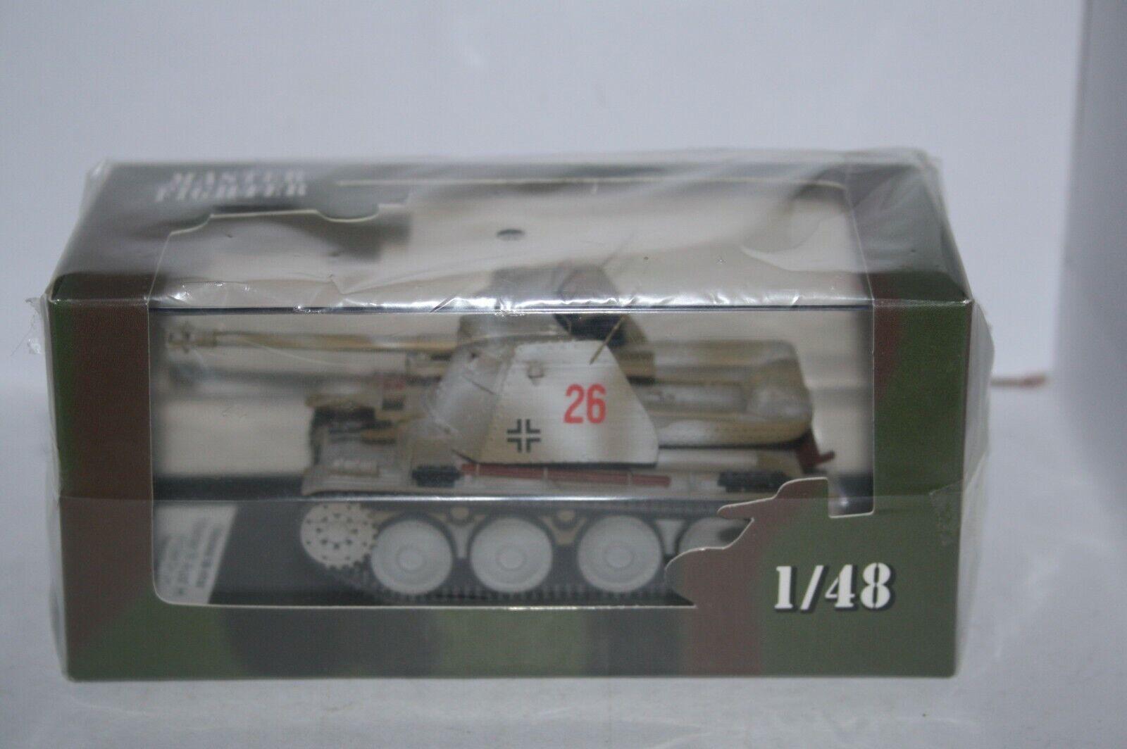 Master combatiente 148 chasseur de char  marder III  ausf.h kharkov russie 1943