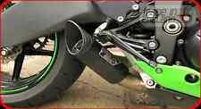PRO-RACE YAMAHA R6 2003-2005 AR-SLASH EXHAUST