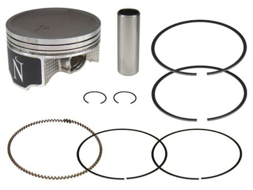 Namura NA-30050-B Piston Kit for 2003-09 Arctic Cat 500-87.46mm