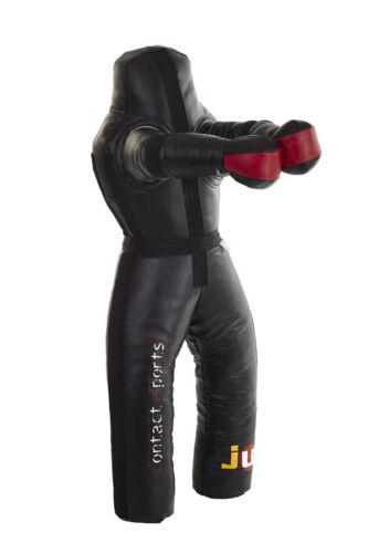 Judo Ju Jutsu BJJ Wurfpuppe JU SPORTS Dummy XS 15Kg Grappling MMA Ringen