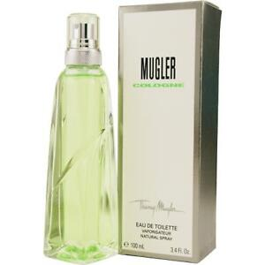 Thierry mugler cologne by thierry mugler edt spray 3 4 oz for Thierry mugler dis moi miroir