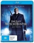 The Last Witch Hunter (Blu-ray, 2016)