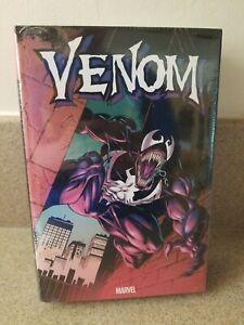 Marvel-Venomnibus-Graphic-Novel-Venom-Collection-1096-pages
