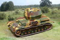 The Collectors Showcase Ww2 German Normandy Cs00829 Pz. Kfpw Iv Wirbelwind