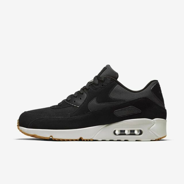 Nike Mens Air Max 90 Ultra 2.0 Suede