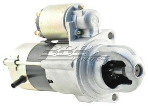 Starter Motor-Starter BBB Industries 3635 Reman