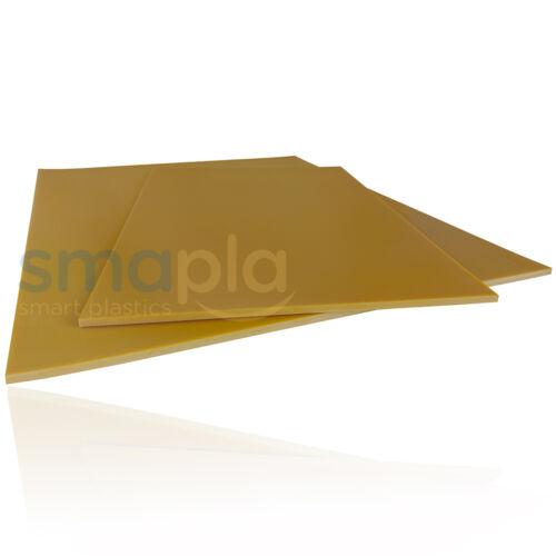 Rüttelmatte Rüttelplatte 850 x 500 x 10 mm Polyurethan 85 x 50 cm