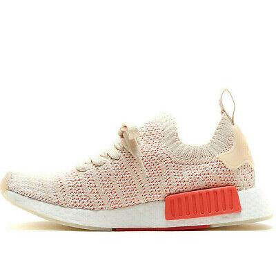 adidas Originals Schuhe NMD R1 STLT PK W LinenCrystal