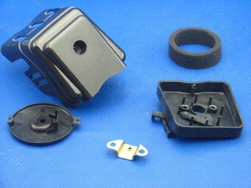 Luftfilterkasten aus vidaXL 141003 Motorsense 52ccm
