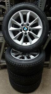 4-BMW-Winterraeder-Styling-411-205-55-R16-BMW-1er-F20-F21-2er-F22-F23-6796200-NEU
