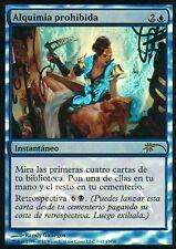 Alquimia PROHIBIDA FOIL/Forbidden Alchemy | pl | FNM Promos | ESP | Magic MTG