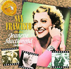 San Francisco and Other Jeanette MacDonald Favorites by Jeanette MacDonald (CD, Nov-1991, RCA)