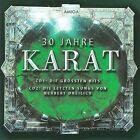 30 Jahre Karat by Karat (CD, Nov-2005, 2 Discs, Amiga)