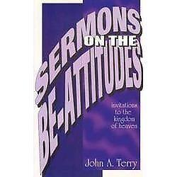 Sermons On The Be-Attitudes