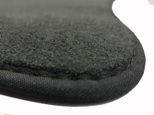 Original Qualität Velours 1tlg FAHRER Fußmatte für Mercedes B-Klasse W246
