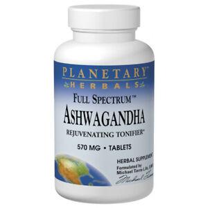 Ashwagandha-570mg-X-60-Comprimidos-Planetary-Herbals
