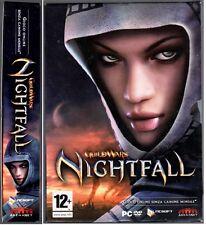 GUILD WARS Nightfall Guildwars PC GAME ITA 2006