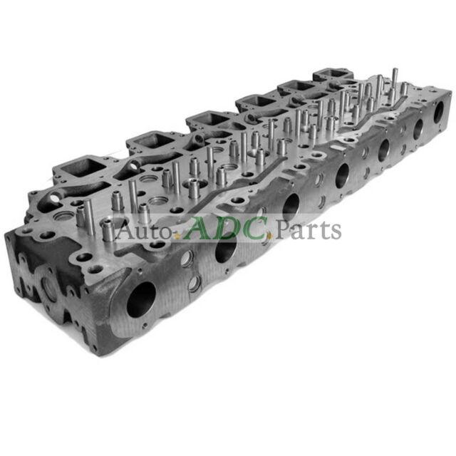 New Cylinder Head 2141667 Fits Caterpillar 3406A Cat 3406A Engine