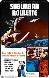 Suburban roulette (1968) poker online multiplayer flash