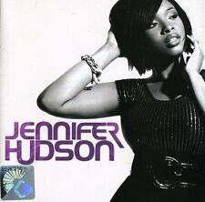Jennifer Hudson Same (2008) [CD]