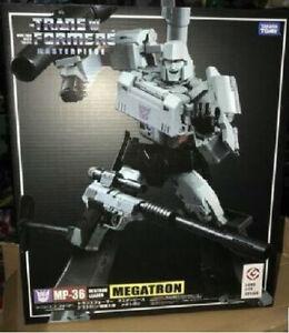 Transformer Masterpiece Megatron MP-36 Destron Leader ABS In Stock