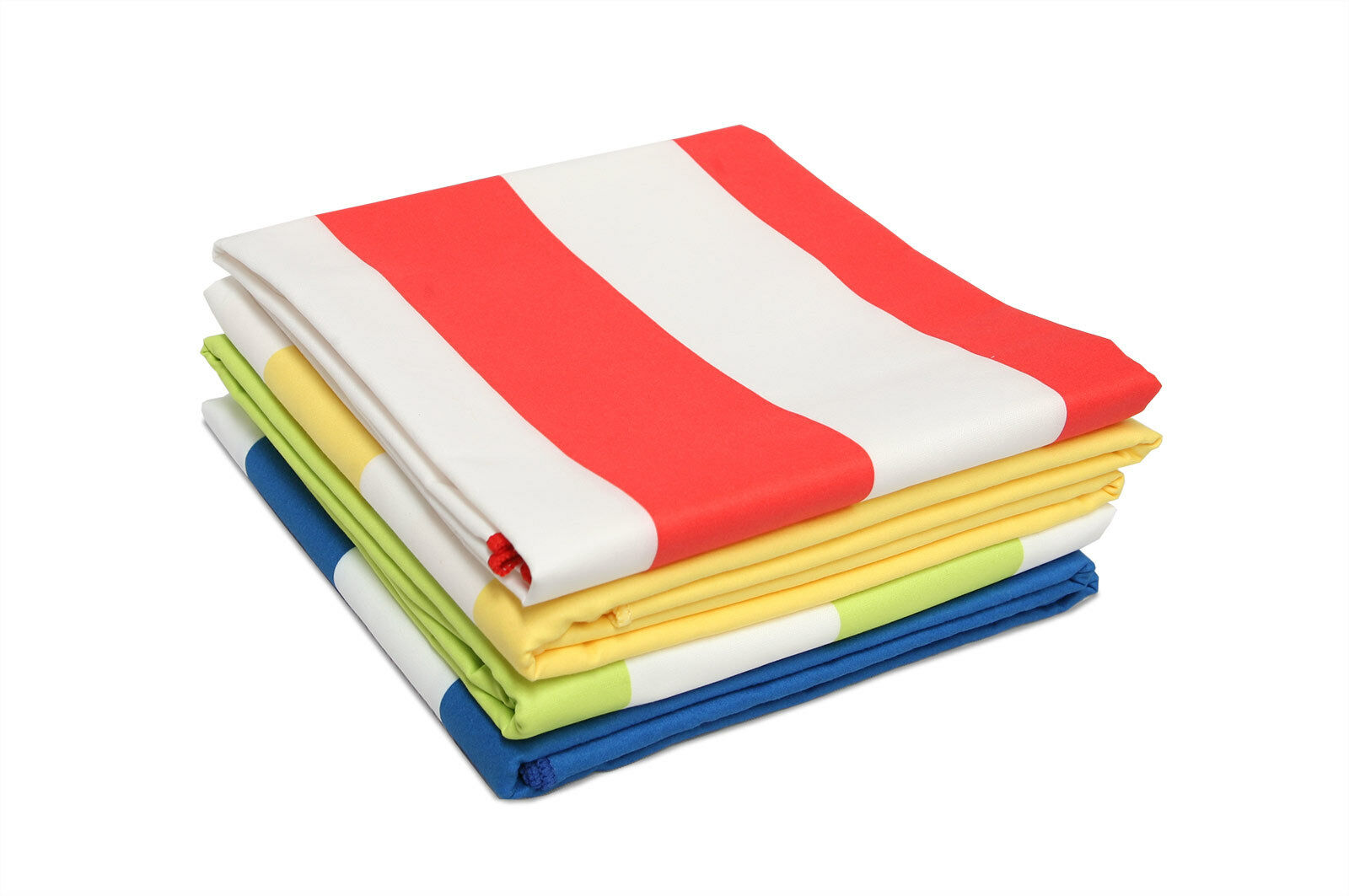 Striped Extra Large Microfibre Lightweight Beach Towel - Speed Dry- Travel Towel 3