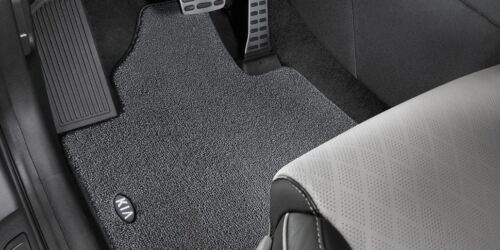 Genuine Kia Sportage 2016-2018 Carpet Mats Premium F1144ADE10