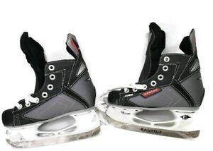 Easton-Synergy-SYS2-Boys-Ice-Hockey-Skates-Black-Ice-Skates-Youth-size-12