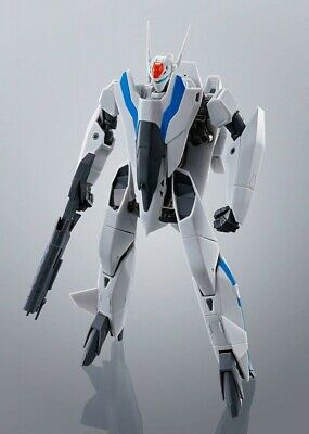 Details about  /HI-METAL R VF-2SS Valkyrie II+SAP Nexx Gilbert Custom Macross II bandai