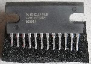 IC-PC-UPC-1230H2-Audio-Amplifier-20W-1-Stueck-NOS-NEC