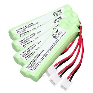 2-4V-500mAh-Cordless-Telephone-Ni-MH-Battery-For-CPH-518D-BT-28443-BT-18443