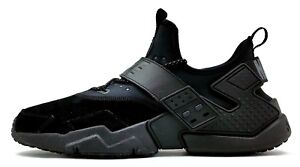 e362353f2cee Nike Air Huarache Drift Premium NEW Men s Running Shoes Black AH7335 ...