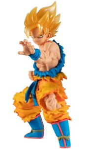 BANDAI DRAGON BALL Z Super HG Vol.3 Freeza EDDITION SS Son Goku Japan import NEW